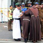 Atentados no Sri Lanka deixam pelo menos 207 mortos